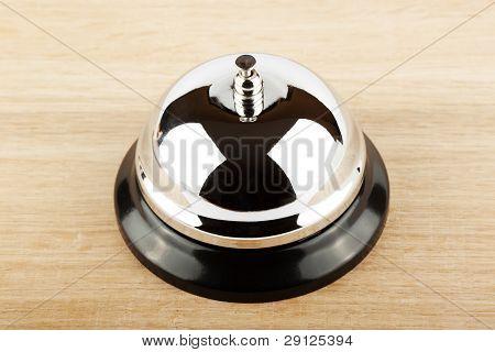Service Desk Bell