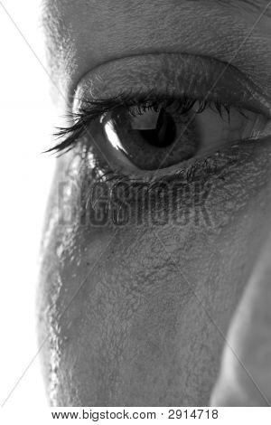Teary Eye 2