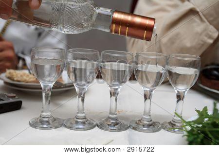 der Wodka
