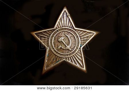 Symbol of the USSR