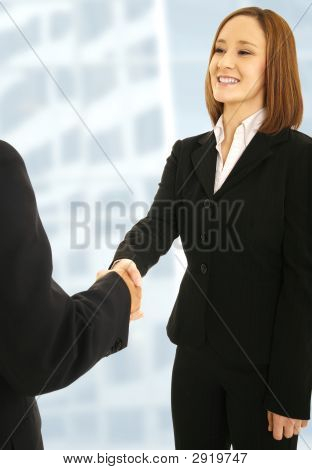 Women In Business Deal