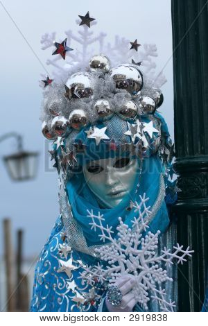 der Karneval von Venedig 2008