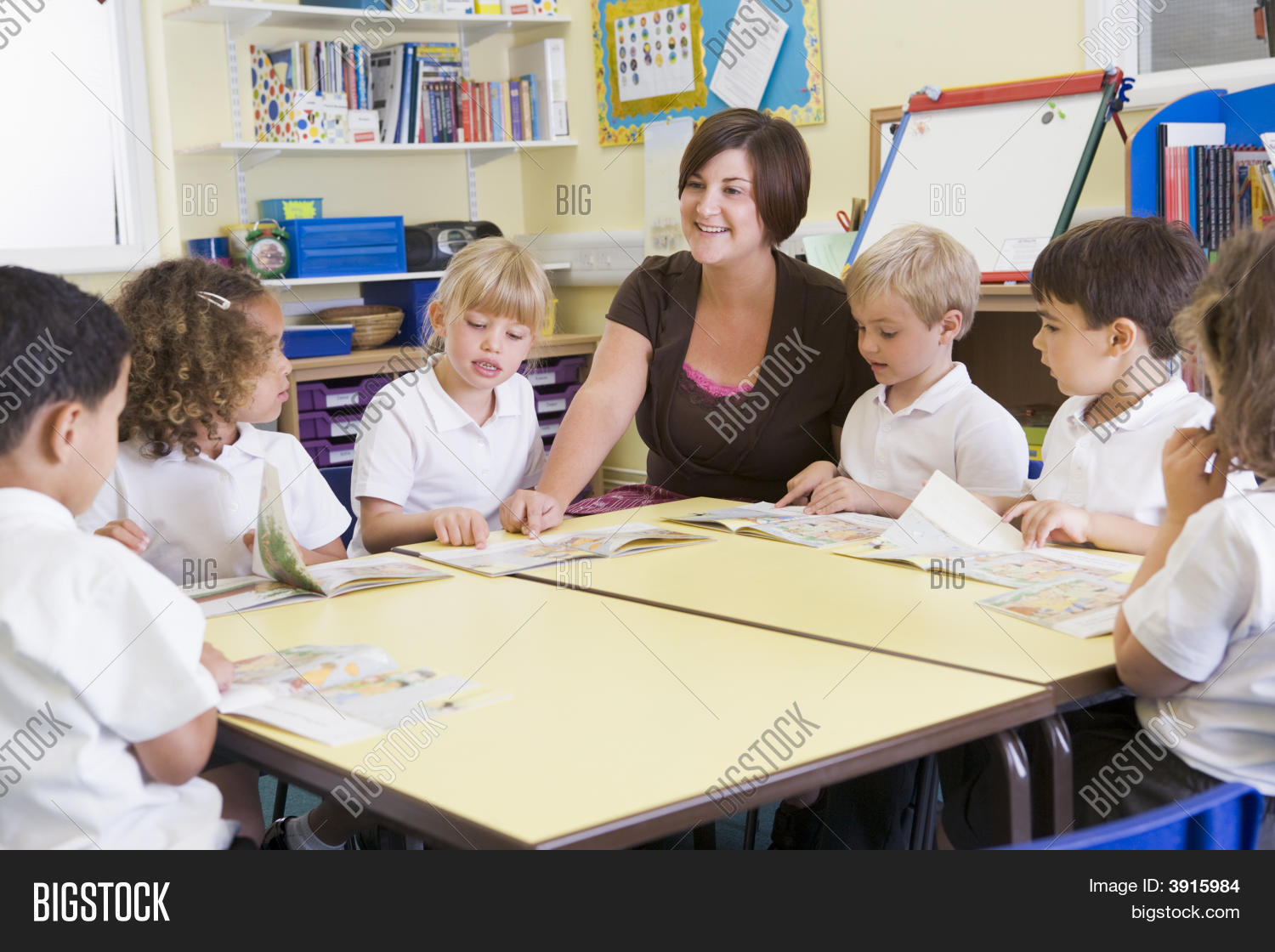 Worksheet Helping A Child Read teacher helping children to read stock photo images bigstock read