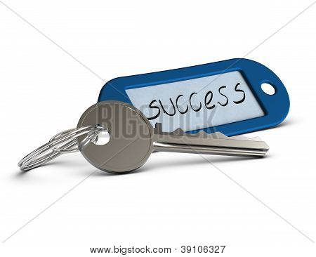success and opportunity concept