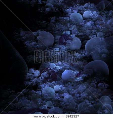 Depths Of The Ocean