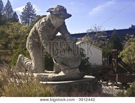 Auburn Gold Miner