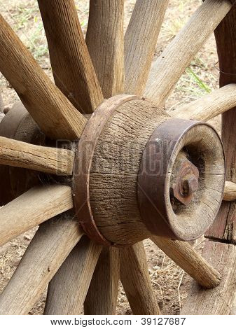 Old Spokes
