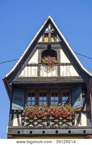 Dambach (alsace) - House