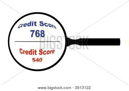 Kredit-scrore