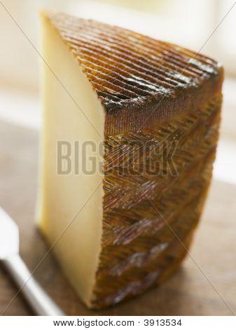 Keil von Manchego-Käse