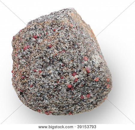 Agregado mineral