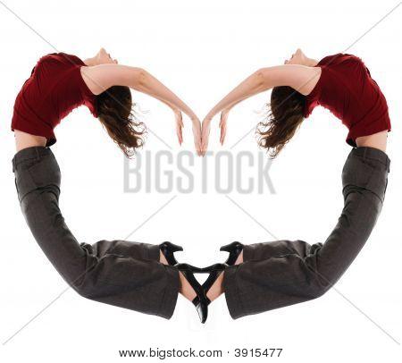 Woman\'S Heart