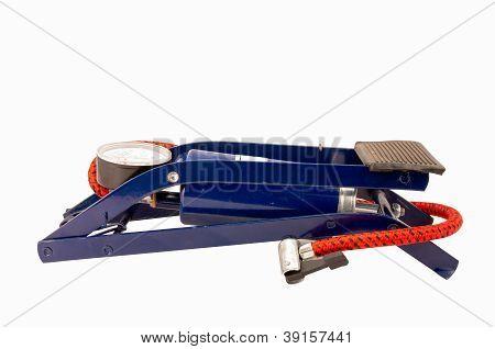 Foot Air Pumper Tool