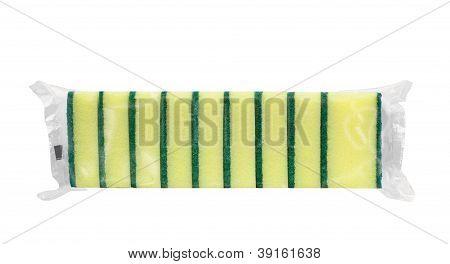 Sponges In Film Pack