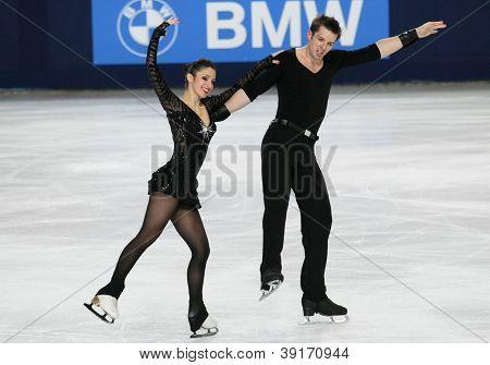 Stefania Berton / Ondrej Hotarek (ita)