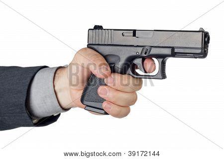 Business men under threat of death