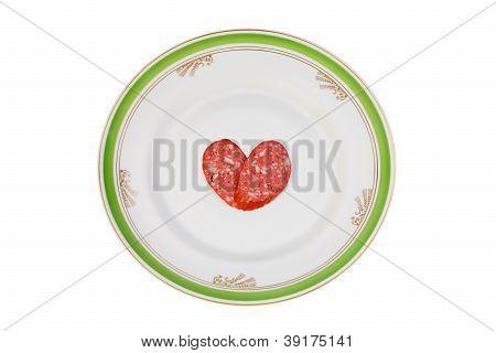 Dinner For Beloved Man
