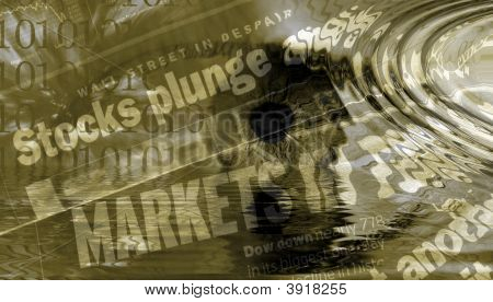 Stock Market Abstraction