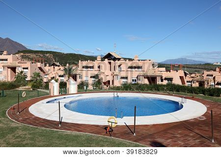 Vacation Resort in Spain