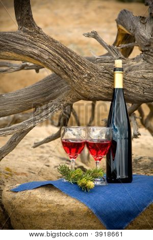 Desert Wine