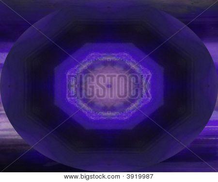 blau Ringsträger