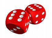 picture of crap  - Casino craps  - JPG