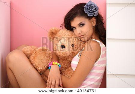 девушки с игруш фото