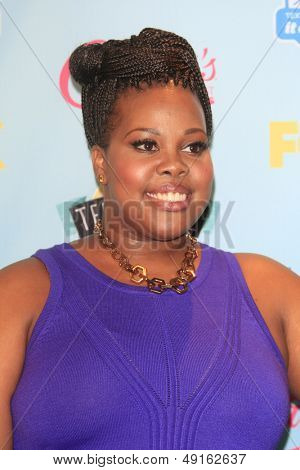 LOS ANGELES - AUG 11:  Amber RIley in the 2013 Teen Choice Awards Press Room at the Gibson Ampitheater Universal on August 11, 2013 in Los Angeles, CA