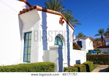 Spanish Bungalows
