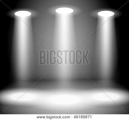 Reflector Lights