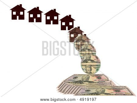 Converting Property Into Money