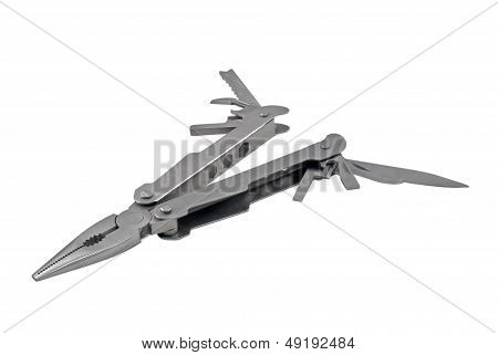Multipurpose Swiss Army Knife