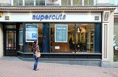 Supercuts Friseursalon