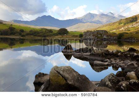 Wales Lake