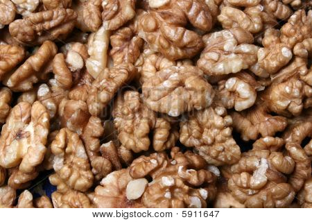 Walnut, nuts, Walnuts