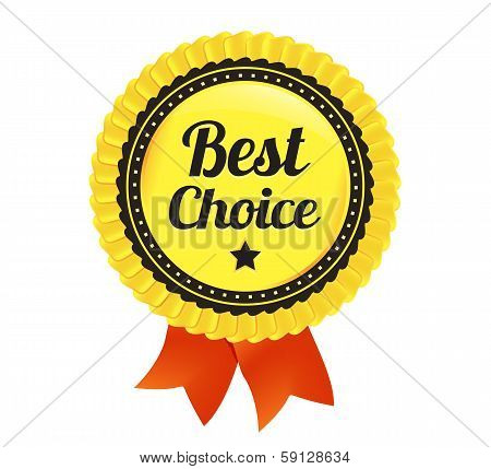 Best Choice Ecommerce Badge