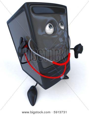 Fun computer