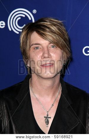 LOS ANGELES - JAN 23:  John Rzeznik at the