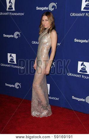 LOS ANGELES - JAN 23:  Skylar Grey at the