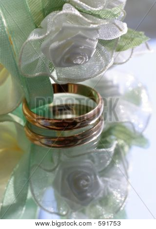 Wedding Rings - 8