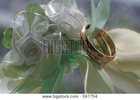 Wedding Rings - 4