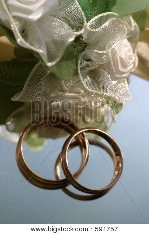 Wedding Ring - 9