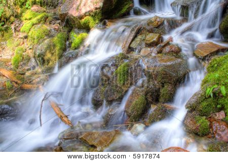 Cachoeira Rainier