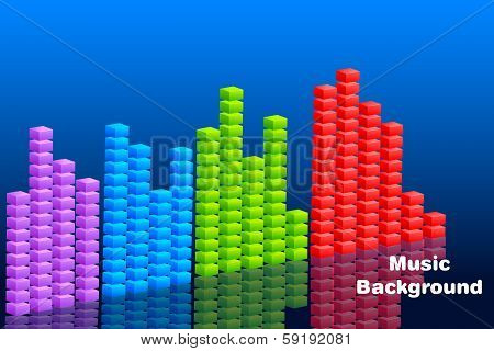 Music Equaliser