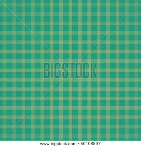 creative green stripes pattern background stock vector