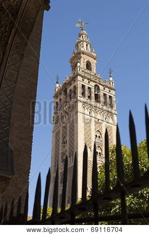 La Giralda Tower