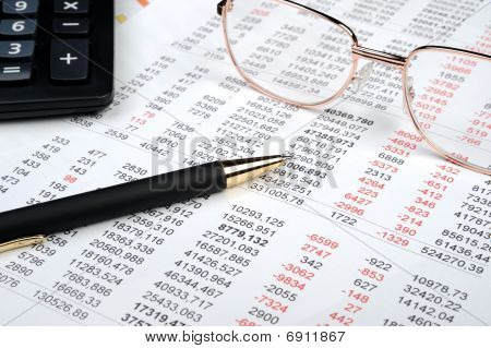 The Financial Report