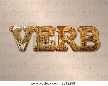 Verb Action Concept