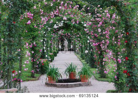 Rose Park Baden-Baden