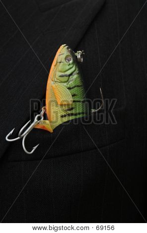 Business Of Fishing